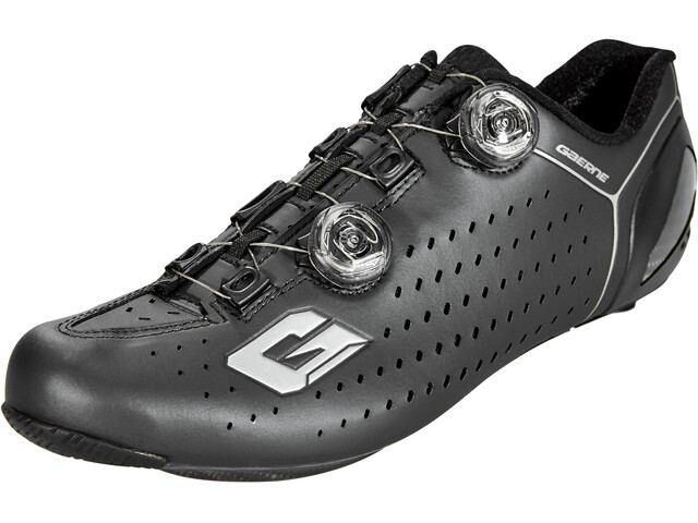 Gaerne Carbon G.Stilo Zapatillas ciclismo Hombre, black